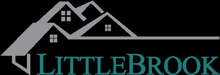 Little Brook Lettings Logo